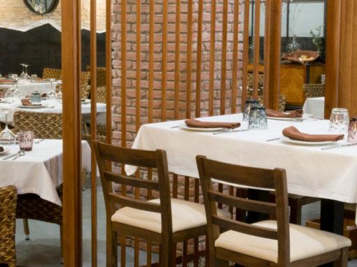 restaurante Lucrecia
